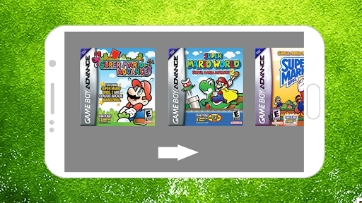 PokeGBA - GBA Emulator for Poke Games PokeBoy APK MOD screenshots 2