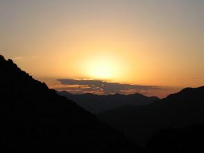 Photo: Pum, Aktash Pass (Pum-Abshir), sunrise