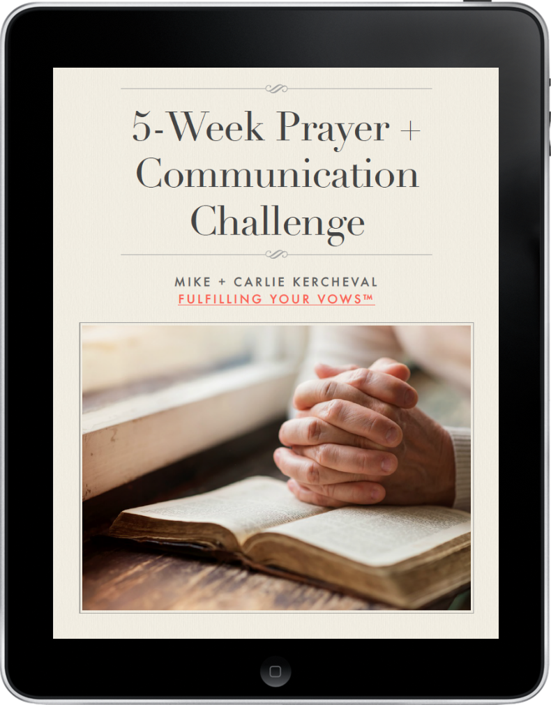 Consecrated Conversations: 30 Devotions for Couples