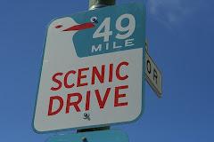 Visiter 49-mile-drive