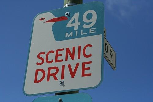 Photo 49-mile-drive