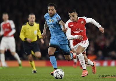 OFFICIEL !  Alexis Sanchez signe à Manchester United, Henrik Mkhitaryan à Arsenal