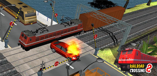 Railroad Crossing 2 - Apps on Google Play
