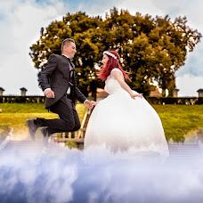 Wedding photographer Claudiu Mercurean (MercureanClaudiu). Photo of 10.09.2018