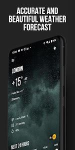 MeMeteo: nice local & world weather forecast app 2.3.1