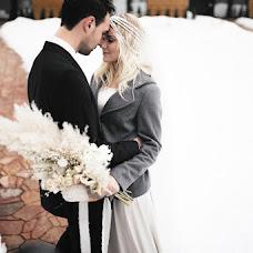 Wedding photographer Maksim Ivanchenko (rssmaxim). Photo of 15.04.2017