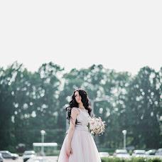 Wedding photographer Alena Bukhancova (Hnomek). Photo of 30.10.2016