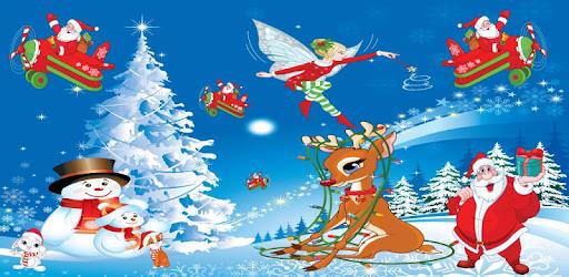 Weihnachtsbilder Italienisch.Christmas Games Apps Bei Google Play