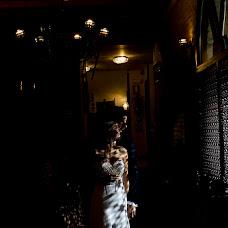 Wedding photographer Fraco Alvarez (fracoalvarez). Photo of 15.11.2017