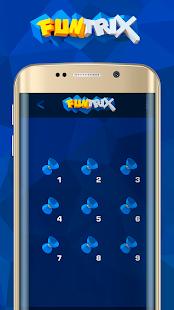 Funtrix - náhled