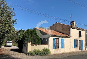 maison à Curzon (85)