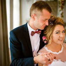 Wedding photographer Yuliya Belashova (belashova). Photo of 13.11.2017