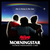 Morningstar (feat. Homemadesoul & Suzé)