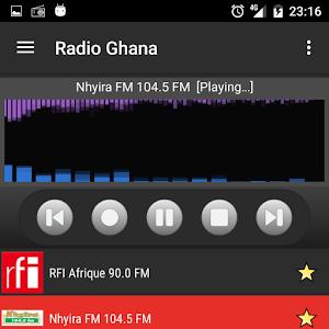 RADIO GHANA download