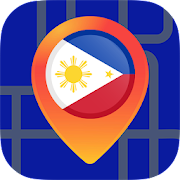 🔎Maps of Philippines: Maps Without Internet