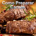 Como preparar carnes deliciosas icon