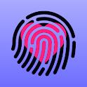 Love Fingerprint icon