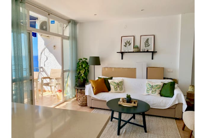 Maldonado Marbella Serviced Apartment
