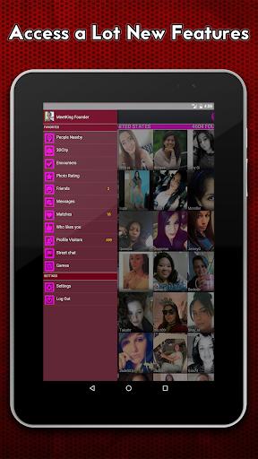 Adult Dating & Elite Singles App - MeetKing 1.0.4 screenshots 20