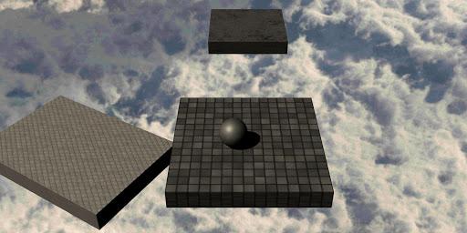 Balance - Rolling Ball android2mod screenshots 6