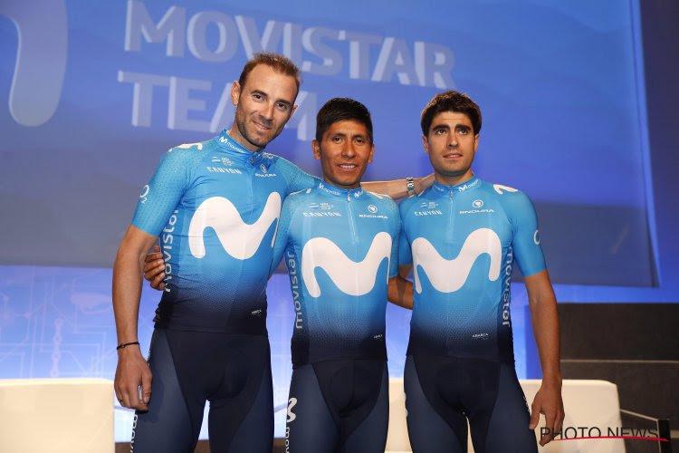 Ronde van San Juan trekt met Nairo Quintana en de nummer vier uit de Giro nog schoon volk
