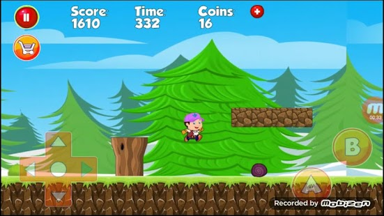 Download Max Adventure World For PC Windows and Mac apk screenshot 3