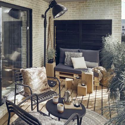 Vente appartement 5 pièces 147 m2