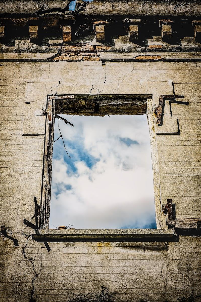 ...Il cielo in una stanza.. di Alessandro Alessandri