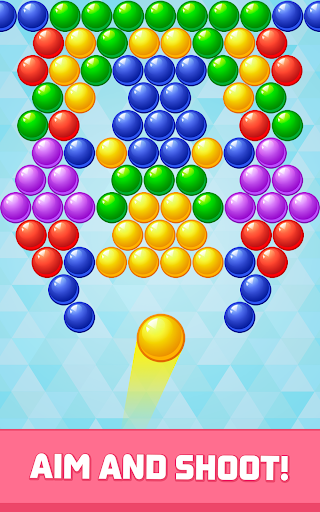 Smart Bubble Shooter