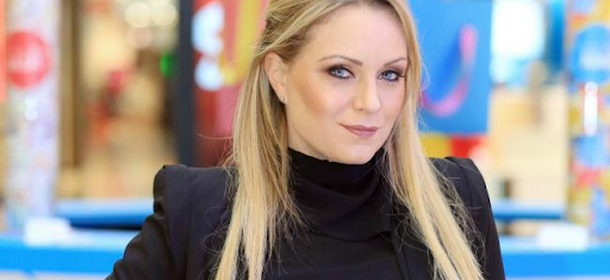 Rita Simons struggles with insomnia