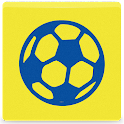 Liga Brasileira de Futebol icon