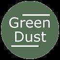 GreenDust Theme CM12 CM12.1 icon