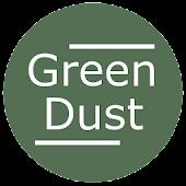 GreenDust Theme CM12 CM12.1