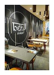 Benji Cafe photo 6