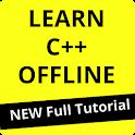 Learn C++ Offline icon