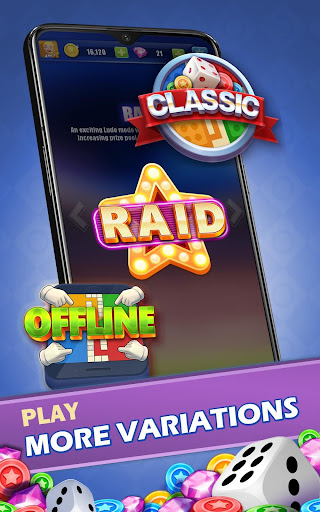 Ludo All Star - Online Ludo Game & King of Ludo 2.1.0 screenshots 2