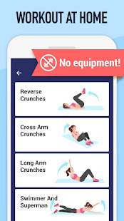 abs workout  apps on google play