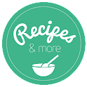 Recipes & more | Rezepte icon