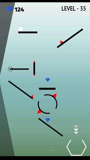 Slide Escape - Tap To Escape screenshot 6