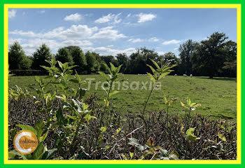 terrain à Mortroux (23)