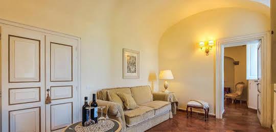 Villa Alba d'Oro - Historic Luxury Villa