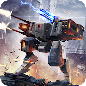 Robot Strike 3D Android APK Download Free By Words Mobile