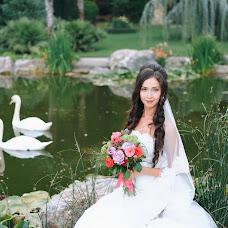 Wedding photographer Natalya Kolomeyceva (Nathalie). Photo of 12.01.2017