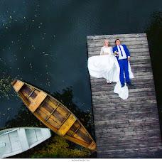 Wedding photographer Aleksey Monaenkov (monaenkov). Photo of 18.09.2017