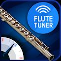 Master Flute Tuner icon