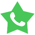 Quick call for WhatsApp app icon