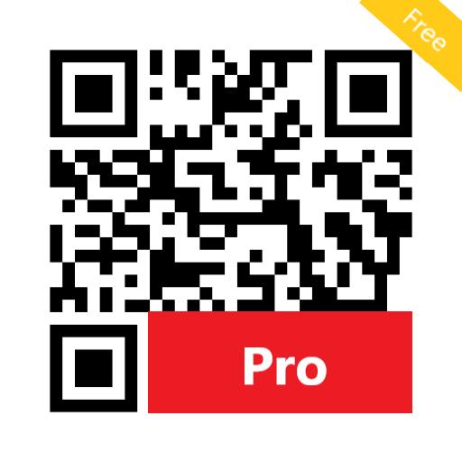 QR code scanner & QR code reader & Barcode scanner