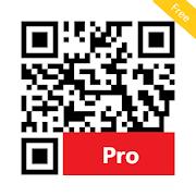 Free forever!QR code scanner &Bar Code Scanner app