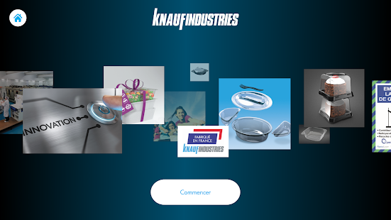 Download free Knauf Industries for PC on Windows and Mac apk screenshot 3