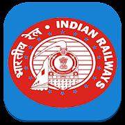INDIAN RAILWAY APP